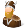 Change default Avatars to Historical Viking or Re-Store to Default